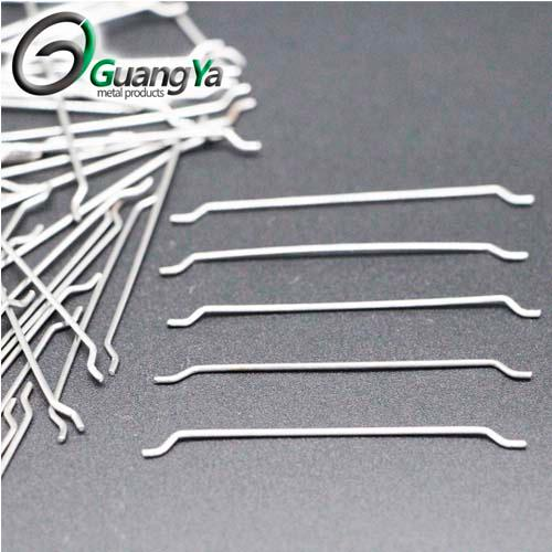 Loosen Hooked End Steel Fibre for Concrete Reinforcement - High Carbon Electro and Hot Dipped Galvanized Steel Fibre