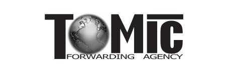 Forwarding and moving company