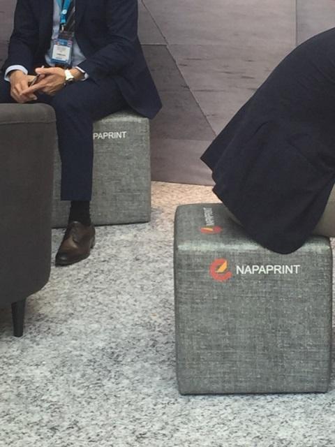 NAPAPRINT - Napaprint - PVC élastique - 550 gr/m²