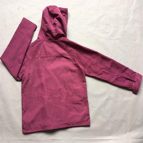 Women's dust coat -