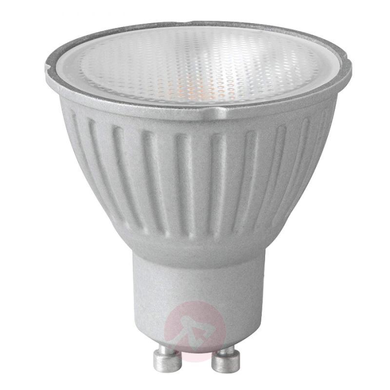 GU10 6W LED reflector PAR16 35° dim-to-warm - light-bulbs