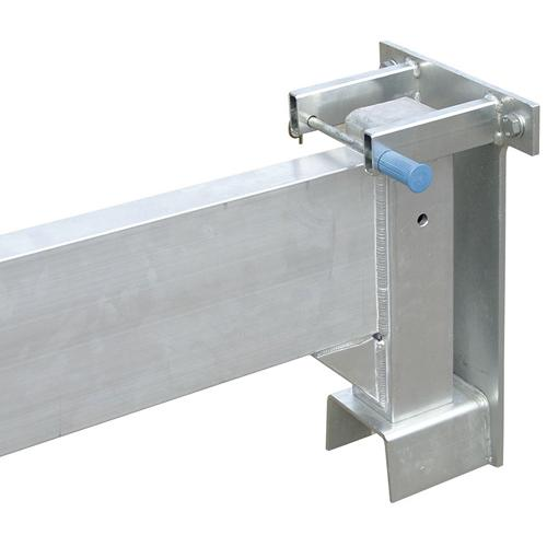 Aluminium gantry cranes APK - Aluminium gantry cranes