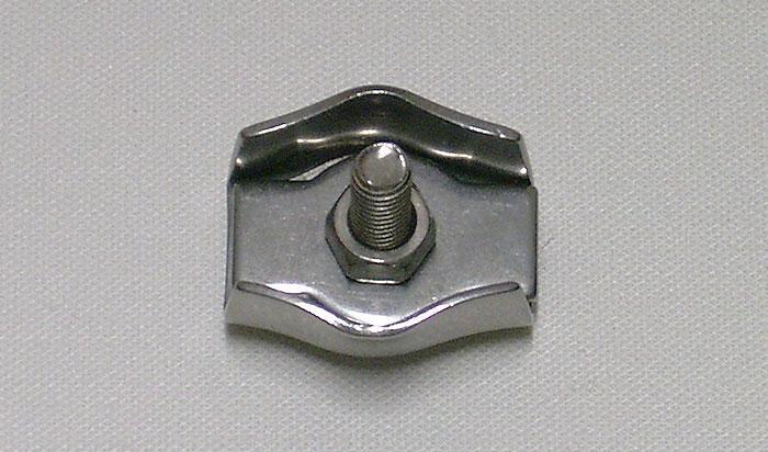 Simplex clamp - null