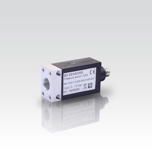 Pressure Switch DS 4 - pressure switch / mechanical / OEM / compact