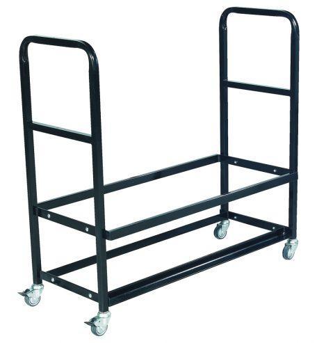Chariot 24 chaises pliantes - Mobilier Intérieur