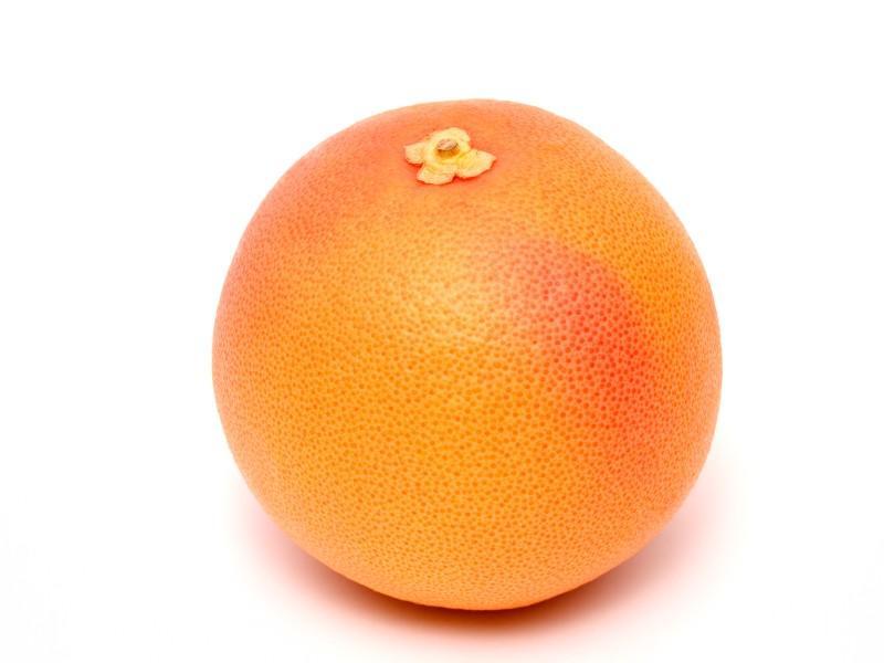 Pamplemousse - Fruits exotiques