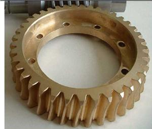 worm wheel - special products