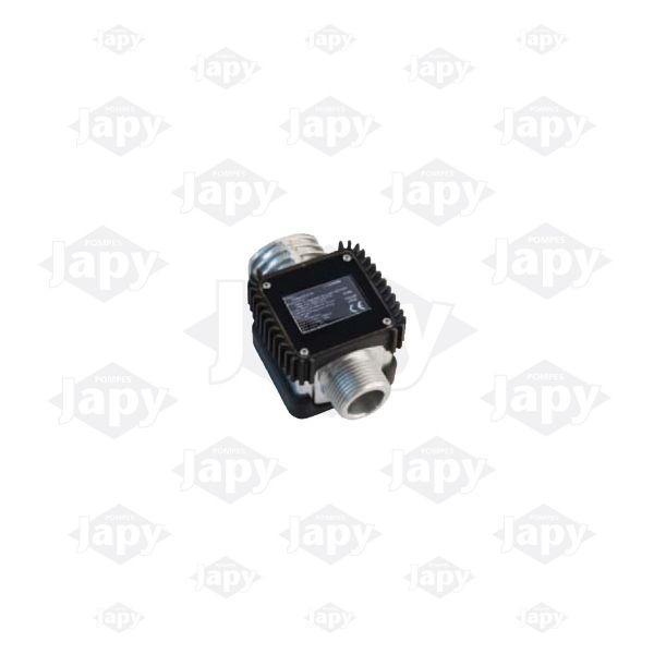 Contador Electrónico De Engranajes Ovalados Con Emisor De Impulsos - Contadores Electrónicos