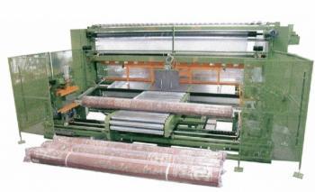 Machines sur mesure - Machine d'emballage DESCO avec soudure longitudinale et latérale
