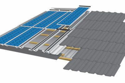 SOLED® Roof – Dachsysteme - null