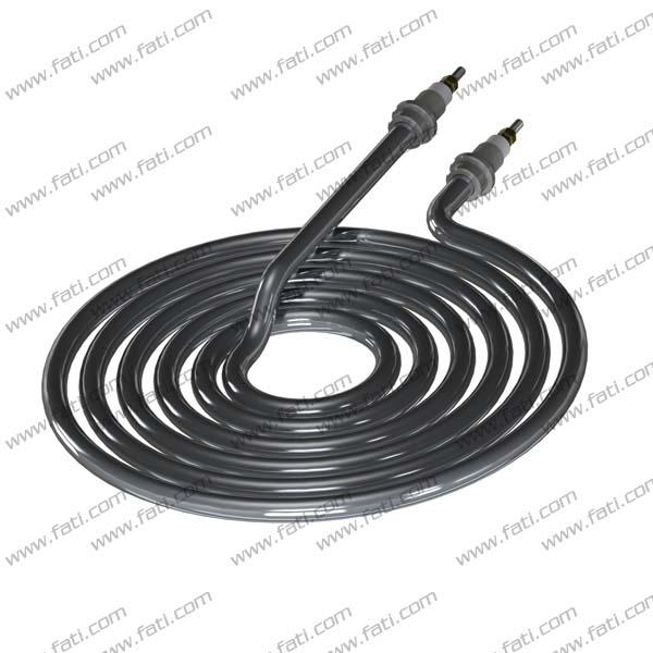 Electric Heating Elements - null