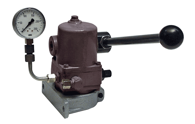 Hydraulic pump - Article ID 8805026