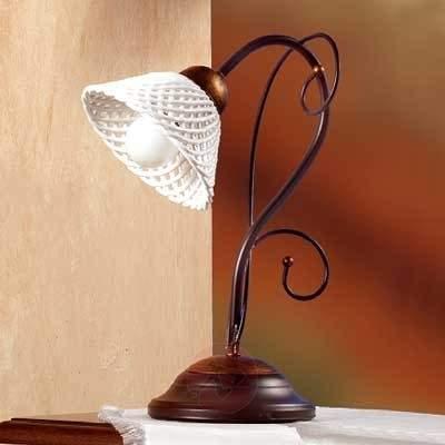 Elegant RETINA table lamp - Table Lamps