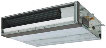 Gainable SDT extra-plat DI - Inverter Réversible