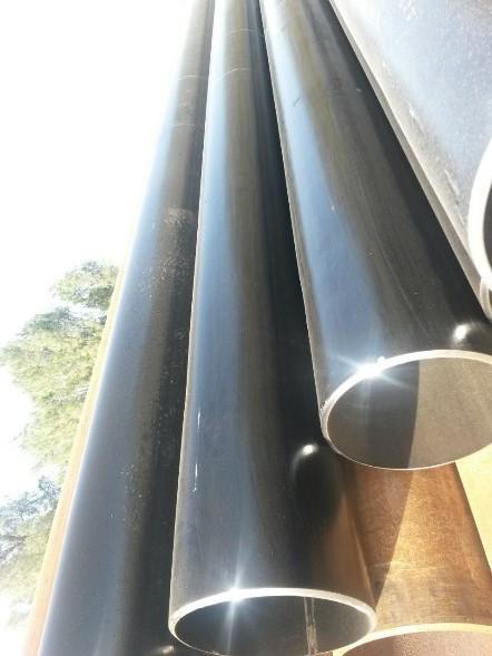 API 5L PSL2 PIPE IN SYRIA - Steel Pipe