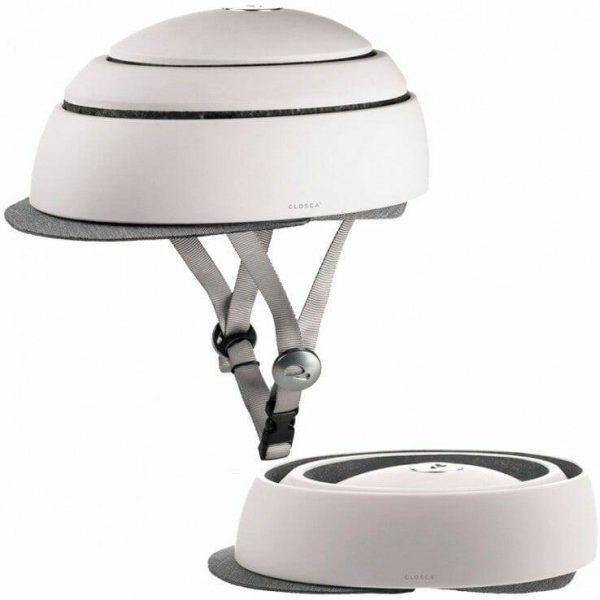 Closca Helmet, El Casco de calidad - Accesorios