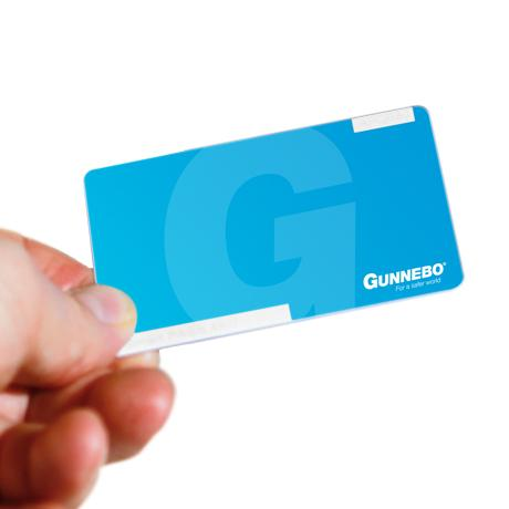 Smartcards - Geïntegreerde Beveiligingssystemen