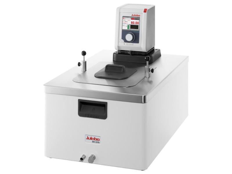 DYNEO DD-BC26 Umwälzthermostat - Umwälzthermostate mit breitem Arbeitstemperaturbereich
