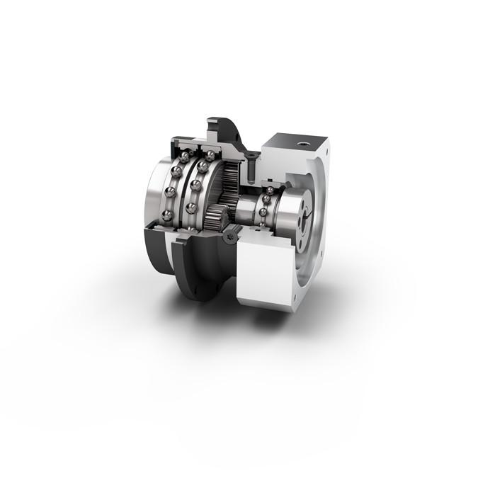 PLFE - Planetary Gearbox with Output Flange