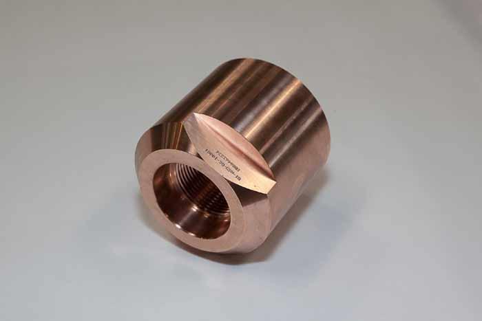 Pistons - pour moulage sous pression d'aluminium
