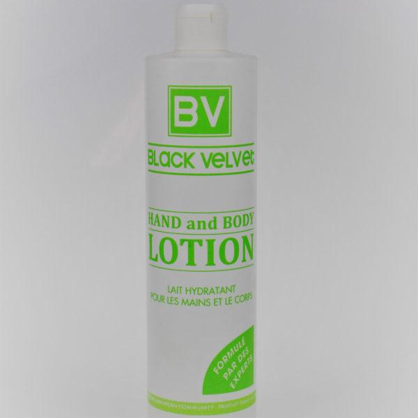 BLACK VELVET HAND AND BODY LOTION GREEN