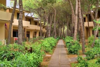 Villaggio Baiaverde Residence - Villaggi e Hotel Club