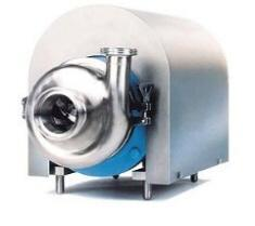 Pompes centrifuges - Pompe inox série 200 Waukesha