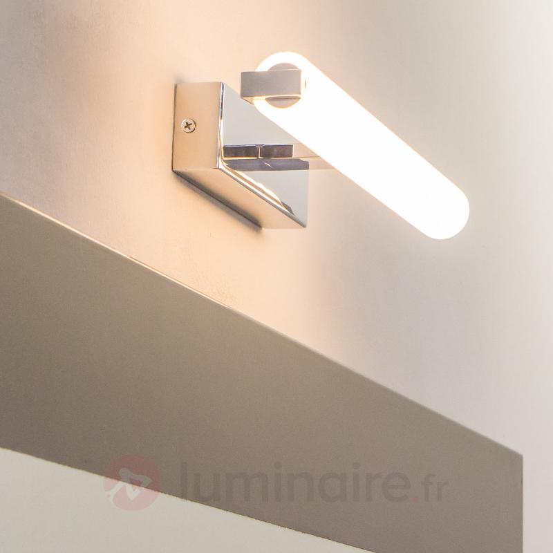 Applique LED moderne Sitas pour salle de bains - Salle de bains et miroirs