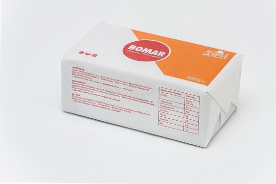 Matière grasse - Margarine - pour Artisans - Bomar
