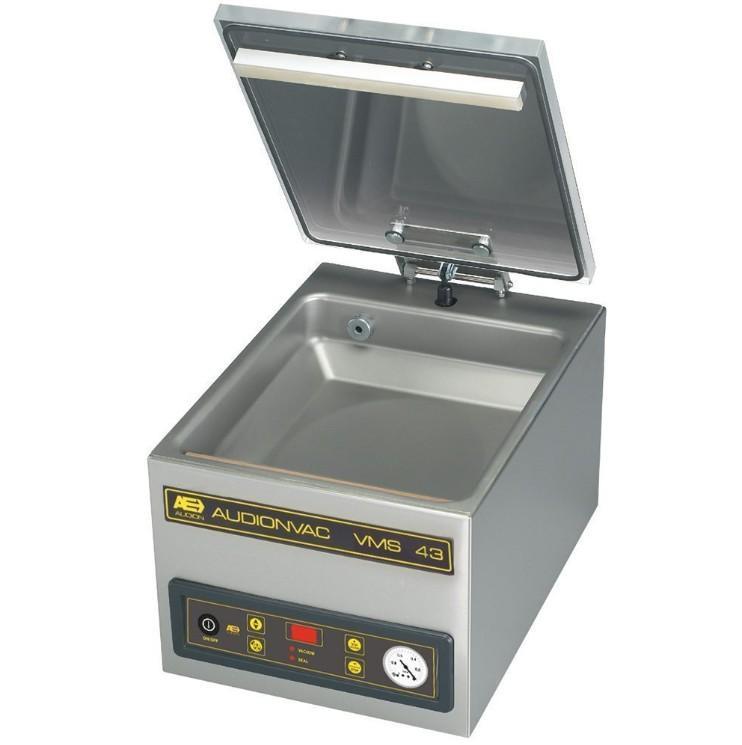 Audionvac VMS 43  - Vacuum Chamber Machine