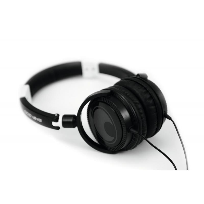 DJ-Kopfhörer - Omnitronic SHP-300 Stereo-Kopfhörer