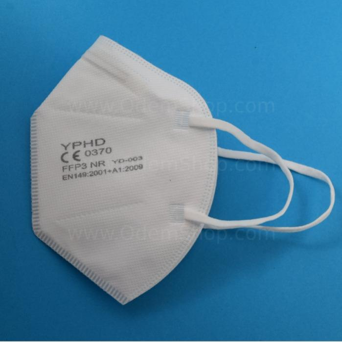FFP3 Masks with CE certificate, 5-ply (yd-003) - Starting from 1,37 €