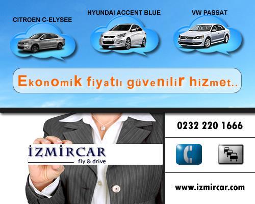 izmir Rent A Car