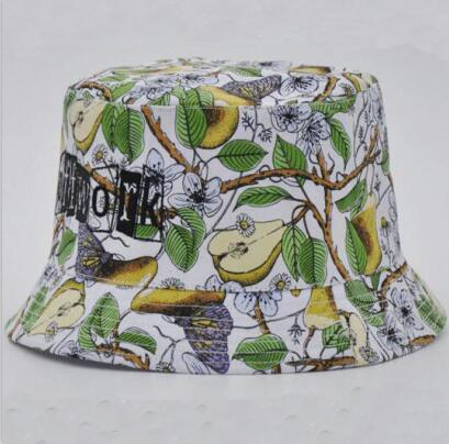 bucket hat 2018 spring and summer