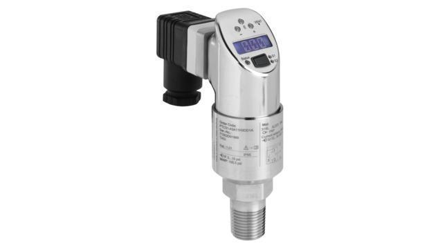 mesure pression - pression absolue relative ceraphant T PTC31