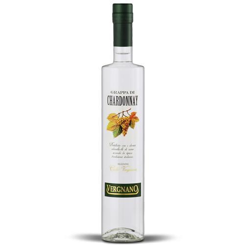 Grappa Chardonnay - null