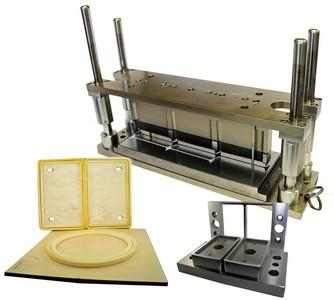 Thermoforming tools