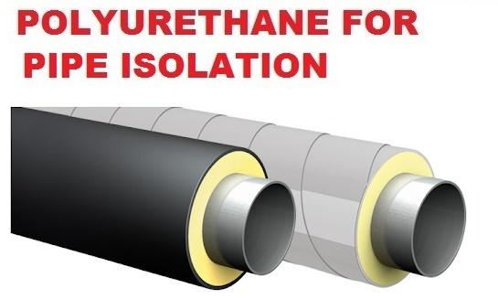 POLYOL FOR PIPE ISOLATION - BRIMAN PIPOLY
