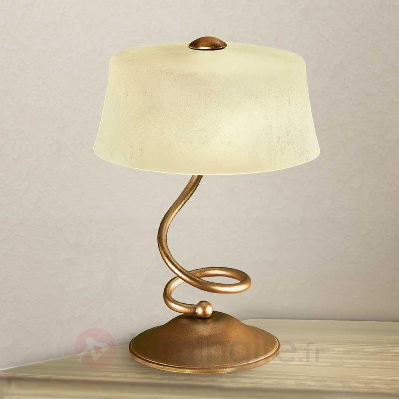 Lampe à poser Alessio - Lampes de chevet