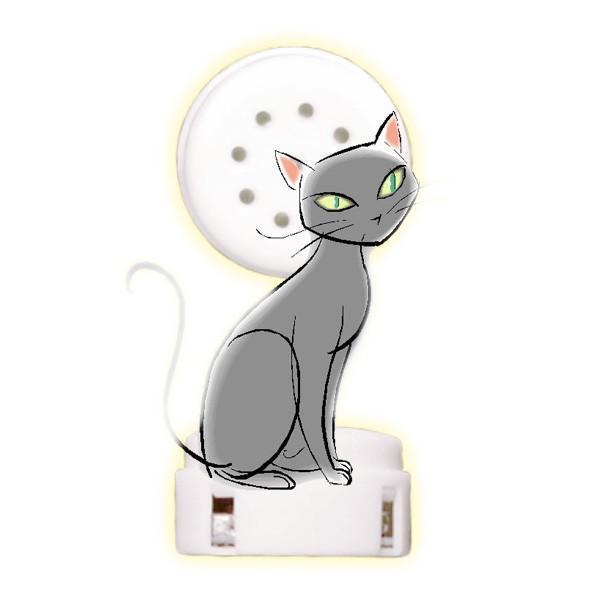"""""""Cat"""" Sound - null"""