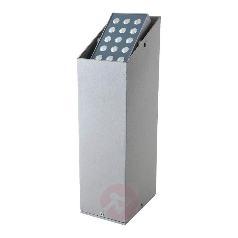 Ultramodern LED pillar light Hus - Pillar Lights