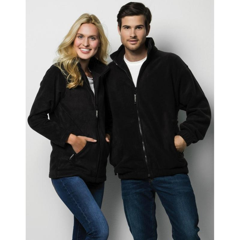 Polaire Full Zip Active - Manches longues
