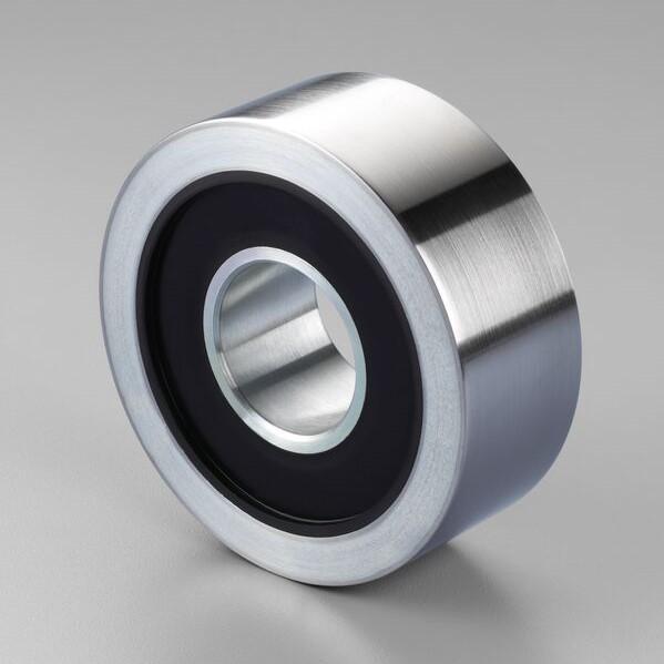 Gummi-Metall-Elemente - Unterschiedliche Werkstoffe perfekt vereint!