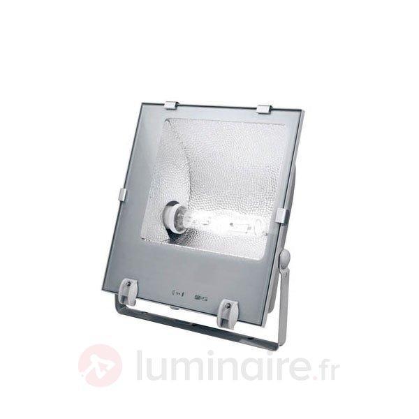 Outdoor Tec IV 400 W asymétrique, pour 400W - Tous les projecteurs d'extérieur