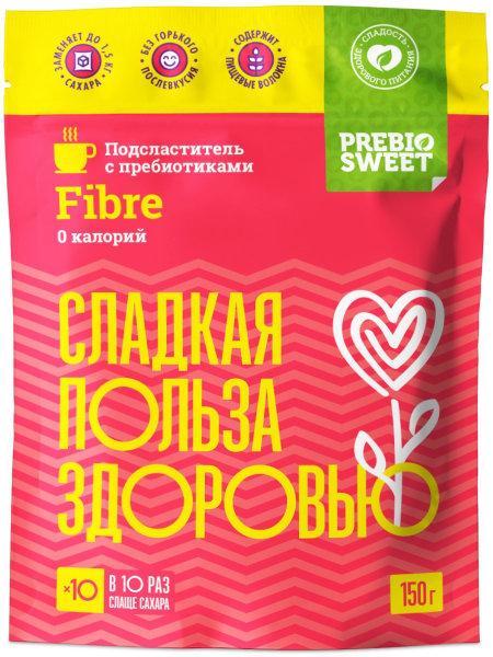 Prebiosweet Fiber 150g table sweetener - Prebiosweet Fiber 150g table sweetener  1:10