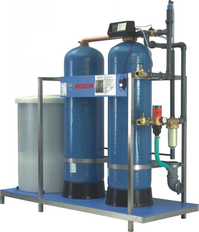 Bosch Módulo de tratamento de água WTM - Bosch Módulo de tratamento de água WTM