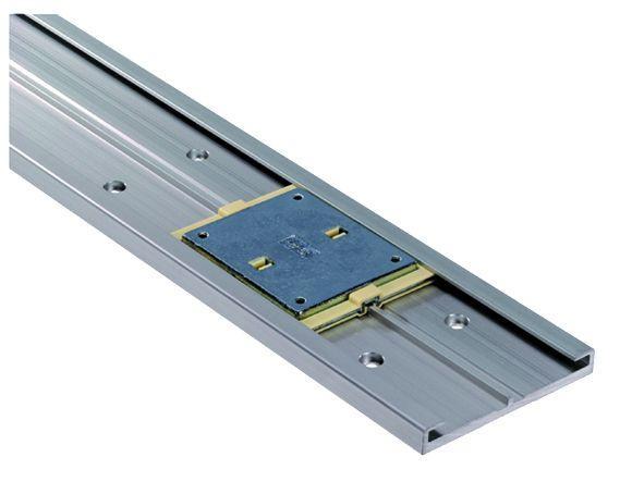 Miniaturgleitführungen - Miniaturgleitführungen DryLin® N, wartungsfrei und korrosionsbeständig.