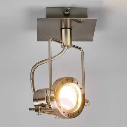 E27 9 W 830 LED Light Filament Bulb Design - light-bulbs
