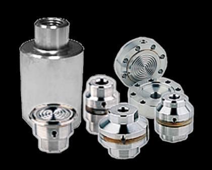 Diaphragm Seals - Instruments, Connections & Compensators