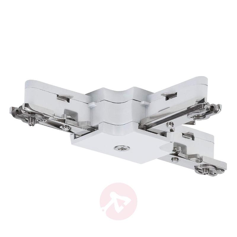Accessories U-Rail HV system T-connector - U-Rail
